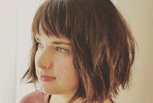 Haircutteja