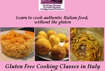 Gluten Free Cooking Classes in Italy / Gluten Free Cooking Classes in Italy near Venice with the Chef Mama Isa OFFICIAL WEBSITE: http://isacookinpadua.altervista.org/gluten-free-classes.html  https://plus.google.com/111625207591233289949/posts/1fjLMLJfUPo