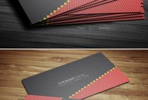 GD // Business Cards