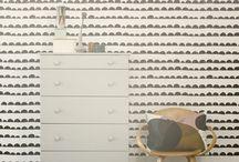Wallpaper - Interior ispiration