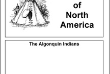 Native Americans / by Rebecca Schneider