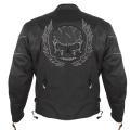 Men's Jackets / Leather. Cruiser. Street. Motocross. You want it, we got it.