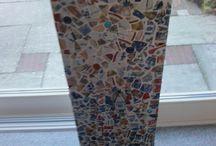 Mozaieken / Mozaieken