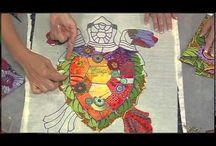 Susan Carlson-Quilts