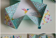 открытки и супер идеи