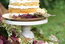 Beautiful Foods / Cakes, Patterns, Funky flavours!!