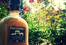 Distririogal - Paseando botellas / Sacamos a pasear nuestros productos