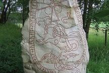 Norse, Vikings, Celts
