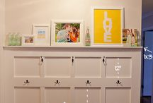 Home Renos for 2014 - I can dream! / by Amanda Rouse