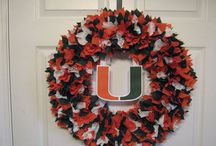 Hurricane Home  / by Miami Hurricanes