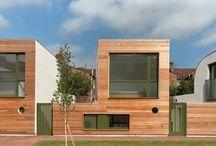 woningbouw- eengezinswoningen