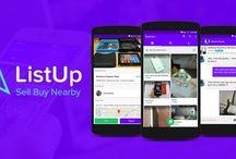ListUp App – Get Rs.10 Paytm Cash on Sign up + Rs.10 per Referral http://www.dwtricks.com/2016/08/listup-app-get-rs-10-paytm-cash-sign-rs-10-per-referral.html/