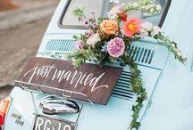 Ideer bryllup