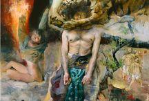 kent williams painter