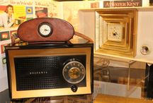 """The Vintage Radio Guys / Buying and selling vintage radios from """"as found"""" to full restoration."""