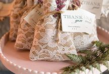 Dream Wedding / by Chelsey Wright
