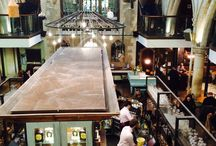 Travel ¦ Nottingham / Things to do and places to go in Nottingham: Shopping, Eating, Drinking, Days out.
