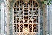 Art Deco Architecture | Canada