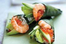 16 Sushi