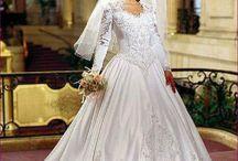 Brides 90's/Núvies anys 90