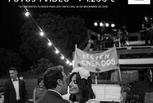 PROMOS BODAS 2017 / Promoción bodas 2017