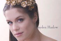 Hayden Harlow Adornments / HaydenHarlow.com