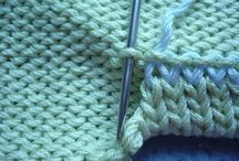 Crochet skill