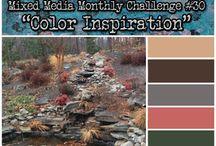 MMMC #30 - November 2016 / Design Team Projects for the November 2016 Challenge