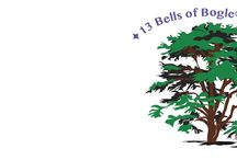 2014 13 Bells of BogleWood (March 2014)