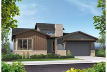 New Homes In Lone Tree, Colorado / NorthSky at RidgeGate New Homes