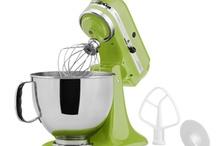 KitchenAid Mixer Time :-) / by Thera