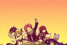 Fairy Tail ❤