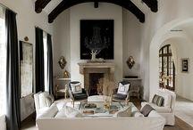 Living Room / by K Robi