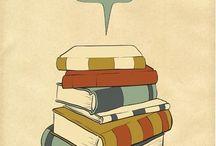 bookshelf / by Daniela Kabins