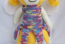 шьем вяжем куклы игрушки