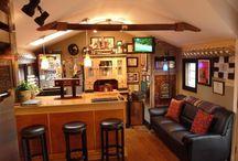 Home pub / by Laura Dickson
