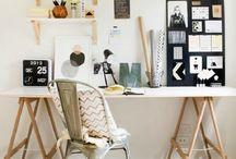 DIY - Home Study room