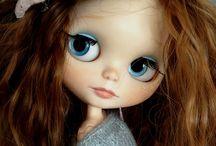 love blythe / Algunas de las Blythe más preciosas y espectaculares que voy viendo