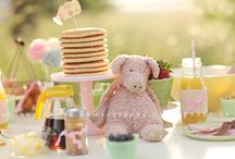 Pancakes and PJs Party / by Lemonade Moments - Invitations and Party Printables