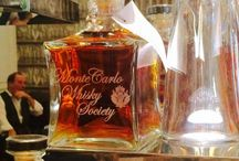 Monte Carlo Whisky Tasting Society / Fabulous time was had by all attending the exclusive Monte Carlo Whisky Society Tasting at Hôtel Hermitage Monte-Carlo during the Monaco Grand Prix.