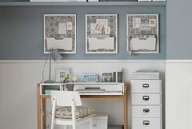 Room Inspirations / by Heather Ward Weibye