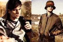 Fotoshoots / Fashionshoots