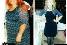 Dukan önce-sonra