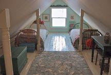 HSH attic