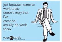 work humor ;)