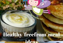 ADVICE...Freefrom Help / Help for those newly on a freefrom diet. Advice and assistance for those on restricted diets