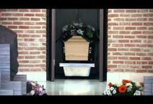 All Funeral Homes & Crematoria / This board is all about the funeral directors and crematory operators.