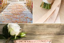 ♡ wedding themes