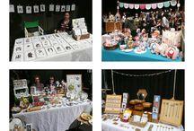 market/craft show ideas