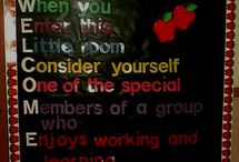 School - August/September / by Bobbi Jo